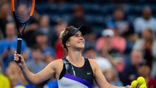 Фонд теннисистки Элины Свитолиной устраивает благотворительный гала-ужин-320x180