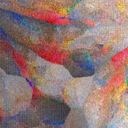 Искусственный интеллект создал цветовую палитру fashion-показов-430x480