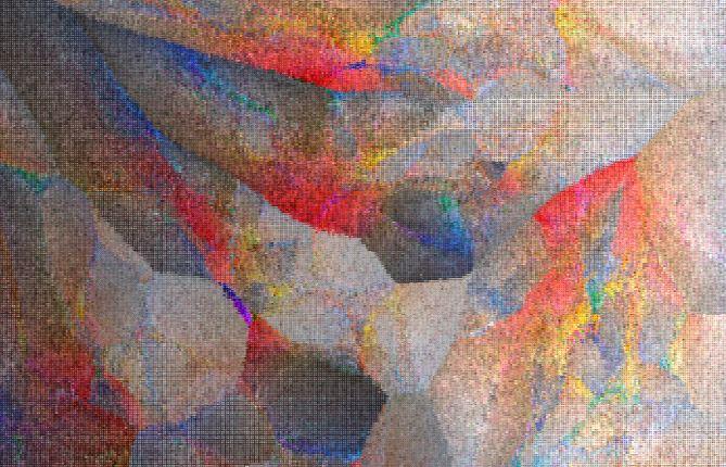 Искусственный интеллект создал цветовую палитру fashion-показов-Фото 1