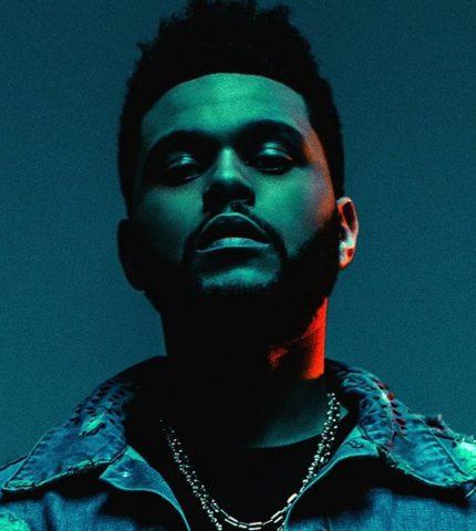 The Weeknd представил новый трек «Heartless»-430x480