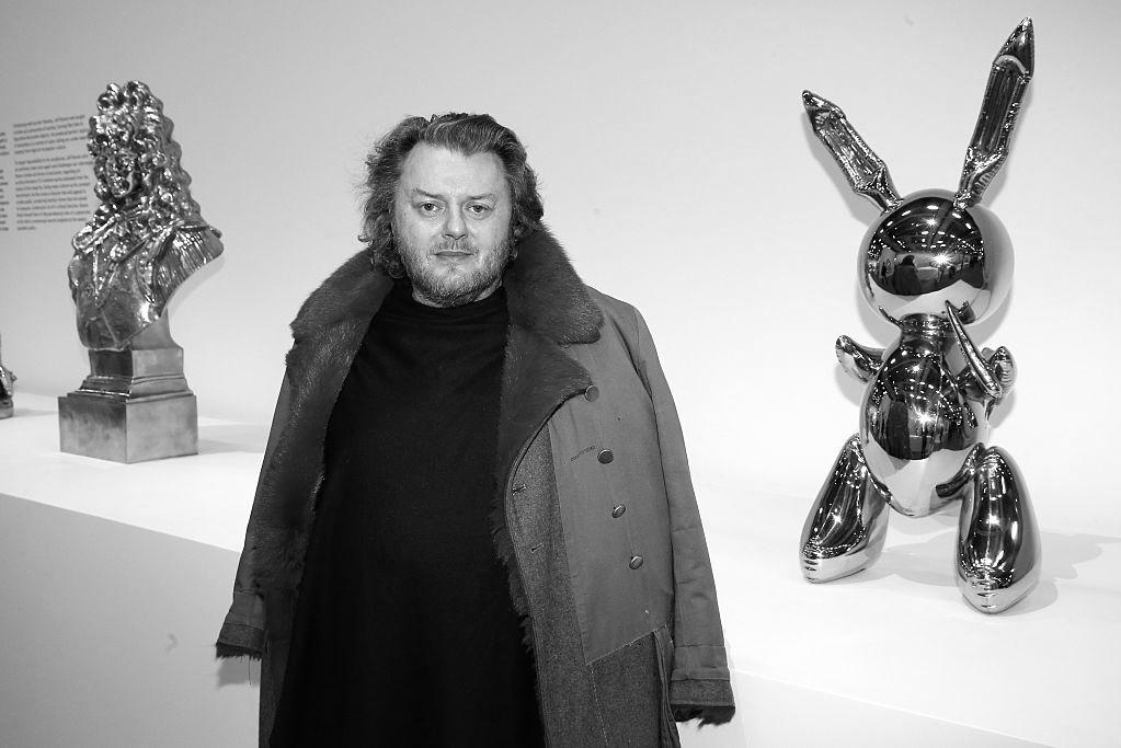 Умер бывший креативный директор Balenciaga-Фото 1