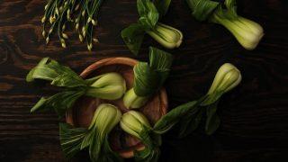 Готовимся к зиме: 6 сезонных овощей, полезных для кожи-320x180