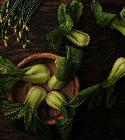 Готовимся к зиме: 6 сезонных овощей, полезных для кожи-430x480
