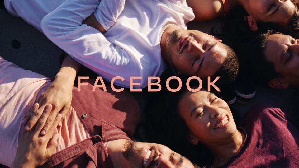 Facebook представил новый логотип компании-Фото 1