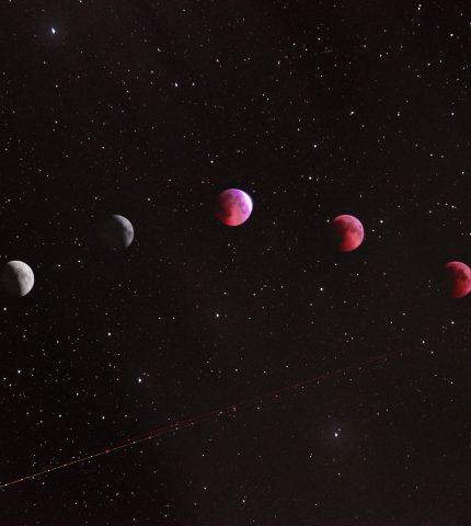 Астропрогноз для всех знаков зодиака с 19 ноября по 2 января-430x480