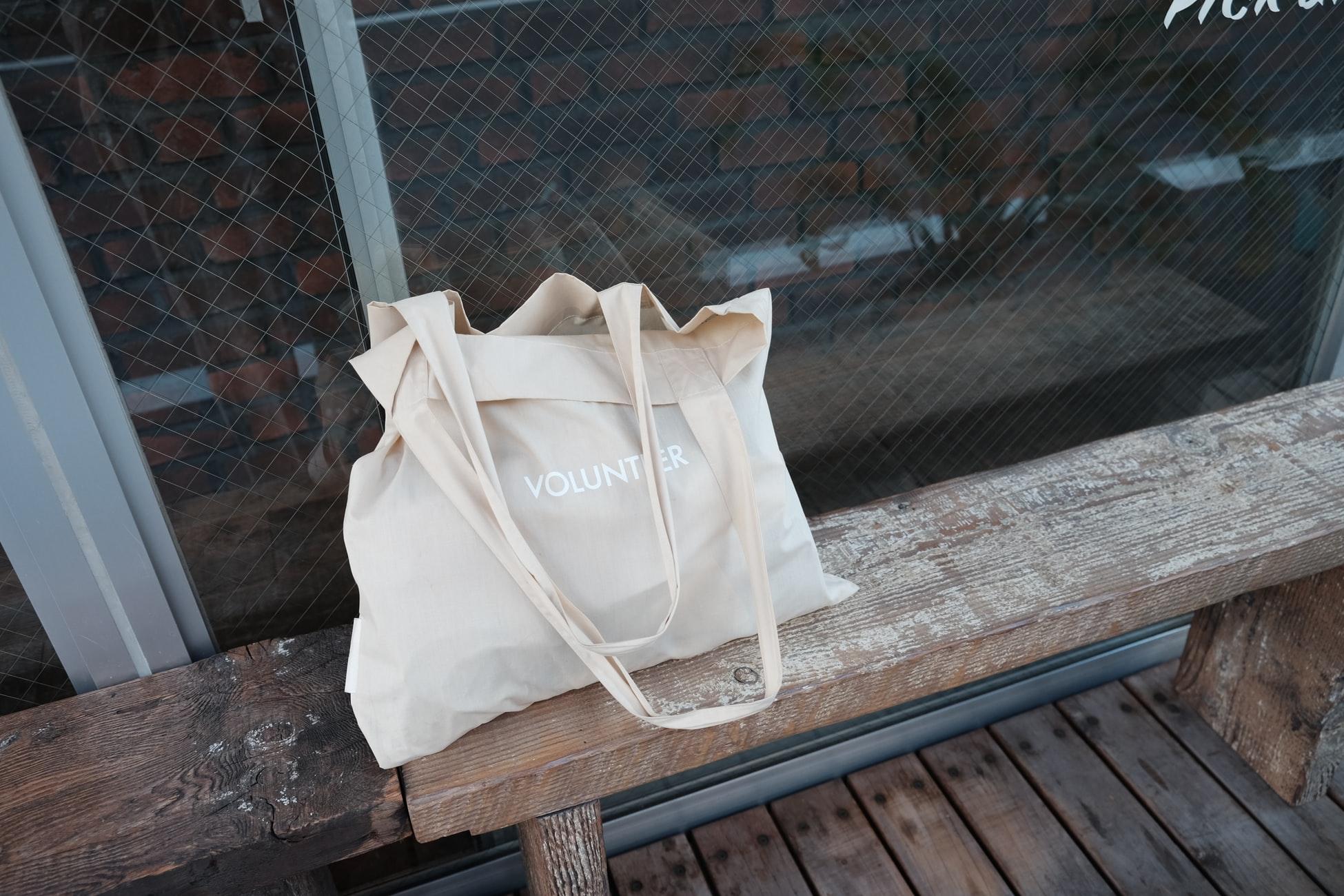 Чем заменить пакеты: авоськи, шоперы, мешочки и безразмерные сумки-Фото 1