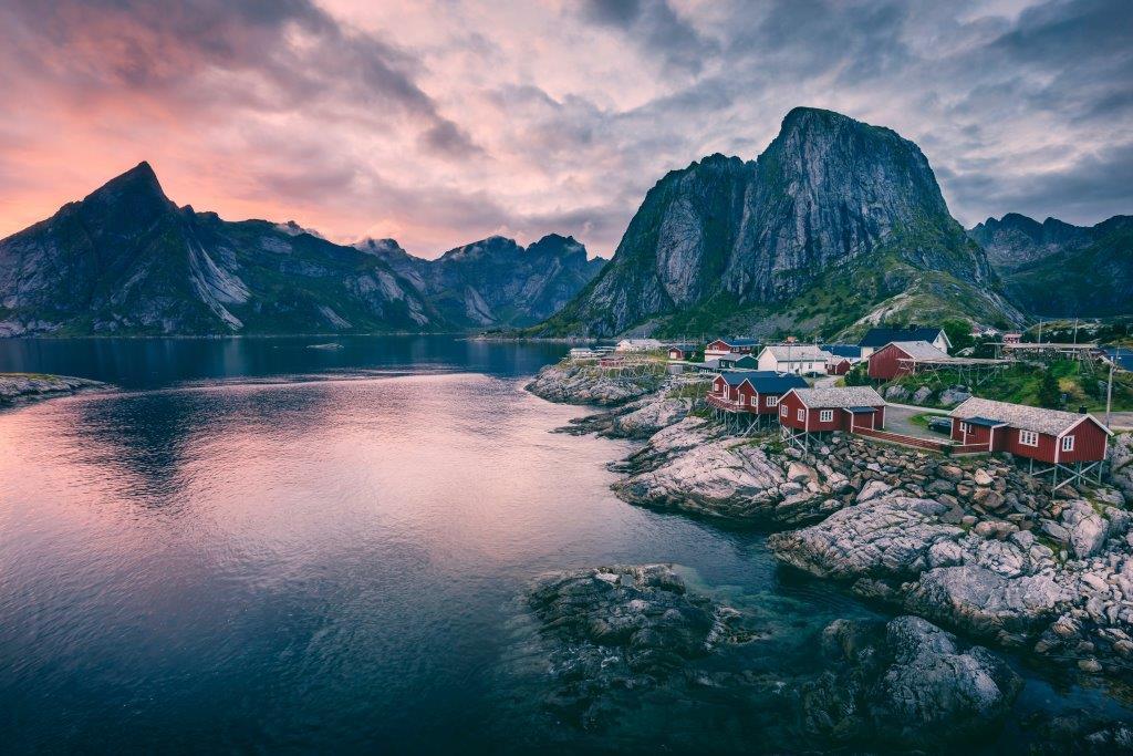 Де проживають найщасливіші люди-Фото 8