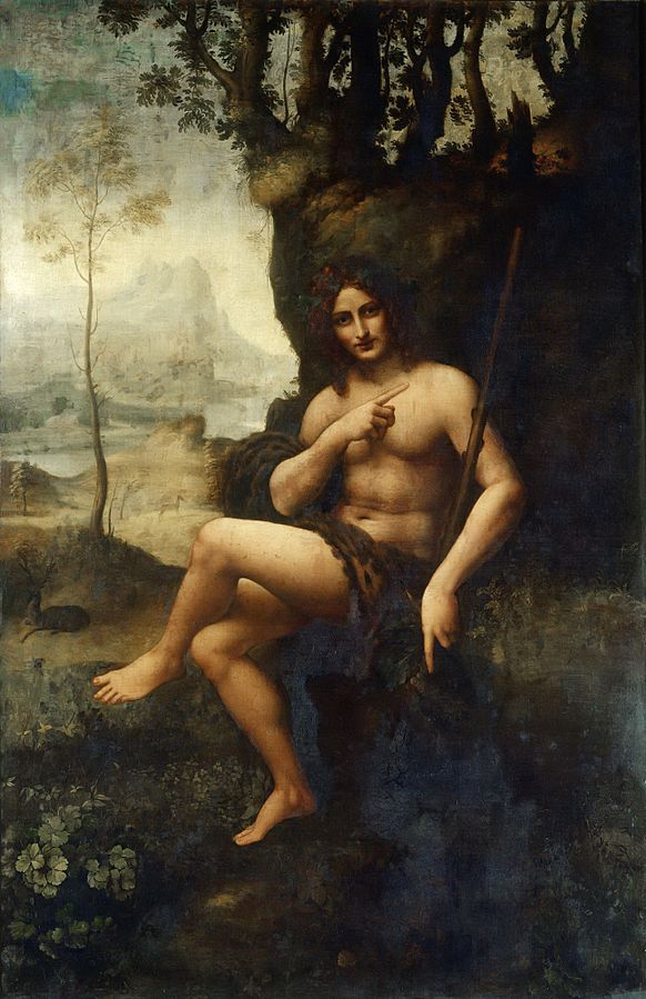 10 картин Леонардо да Винчи, которые нужно знать-Фото 10