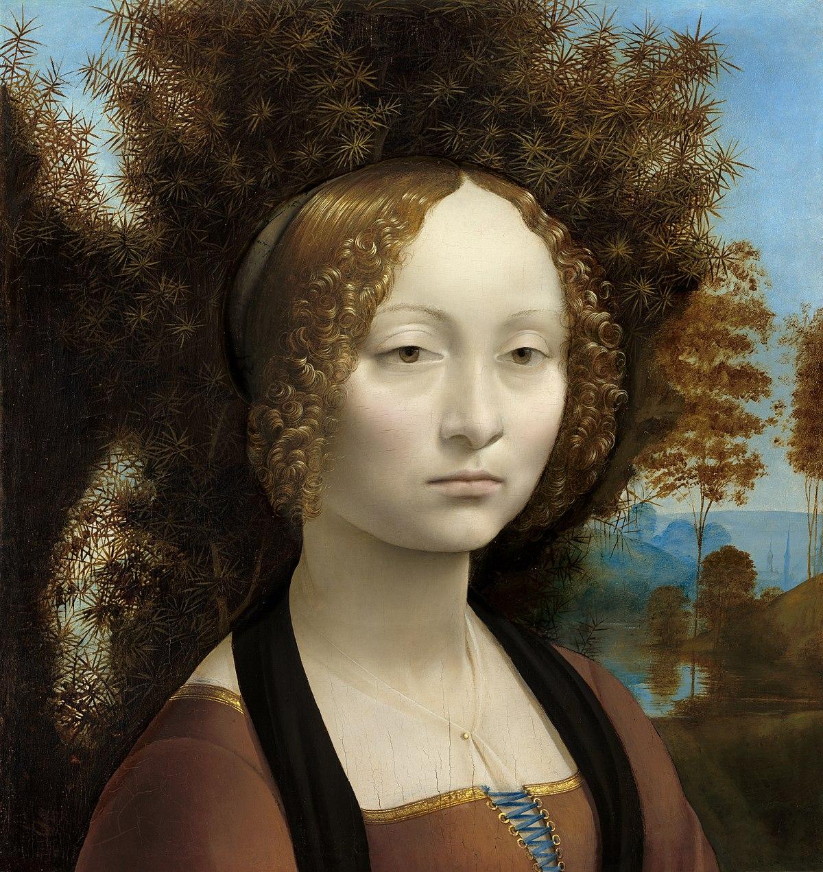 10 картин Леонардо да Винчи, которые нужно знать-Фото 4