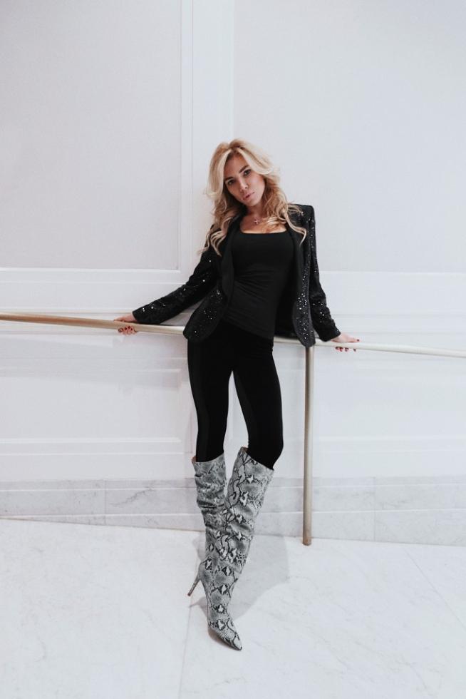 Оксана Гозенер рассказала о любви к Нью-Йорку, модельном бизнесе и зависимости от ЗОЖ-Фото 2