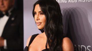 Ким Кардашьян подарила своей дочери еще один дорогостоящий аксессуар из гардероба Майкла Джексона-320x180