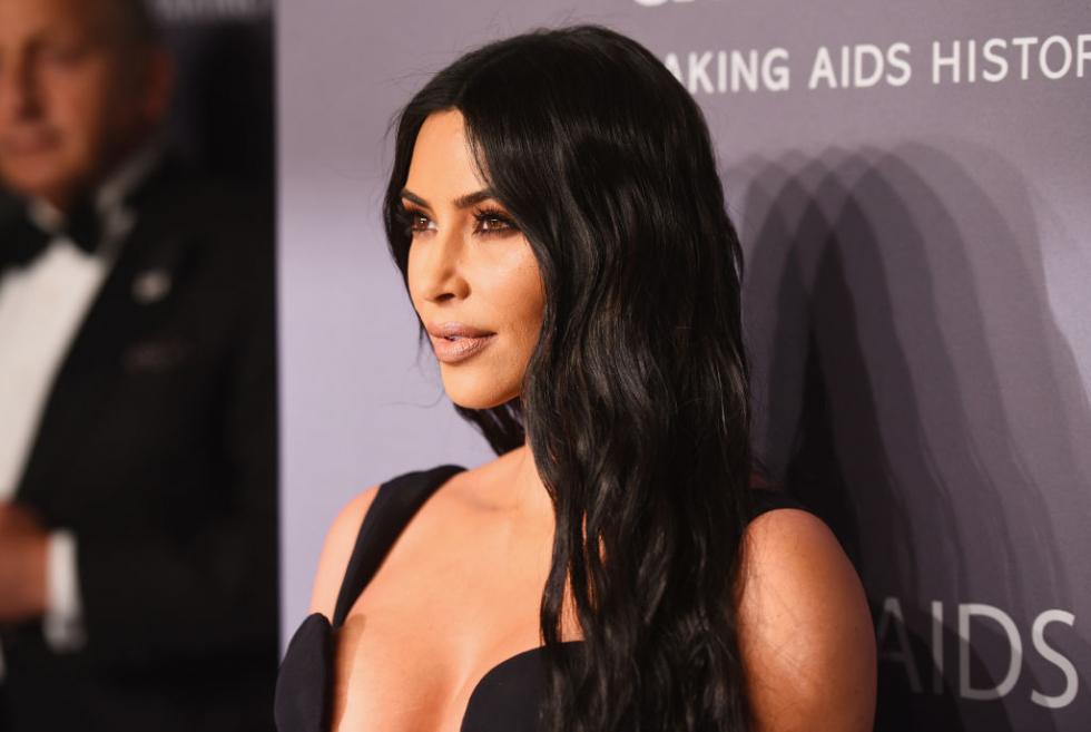 Ким Кардашьян подарила своей дочери еще один дорогостоящий аксессуар из гардероба Майкла Джексона-Фото 1