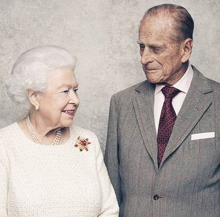 98-летний супруг Королевы Елизаветы II госпитализирован-430x480