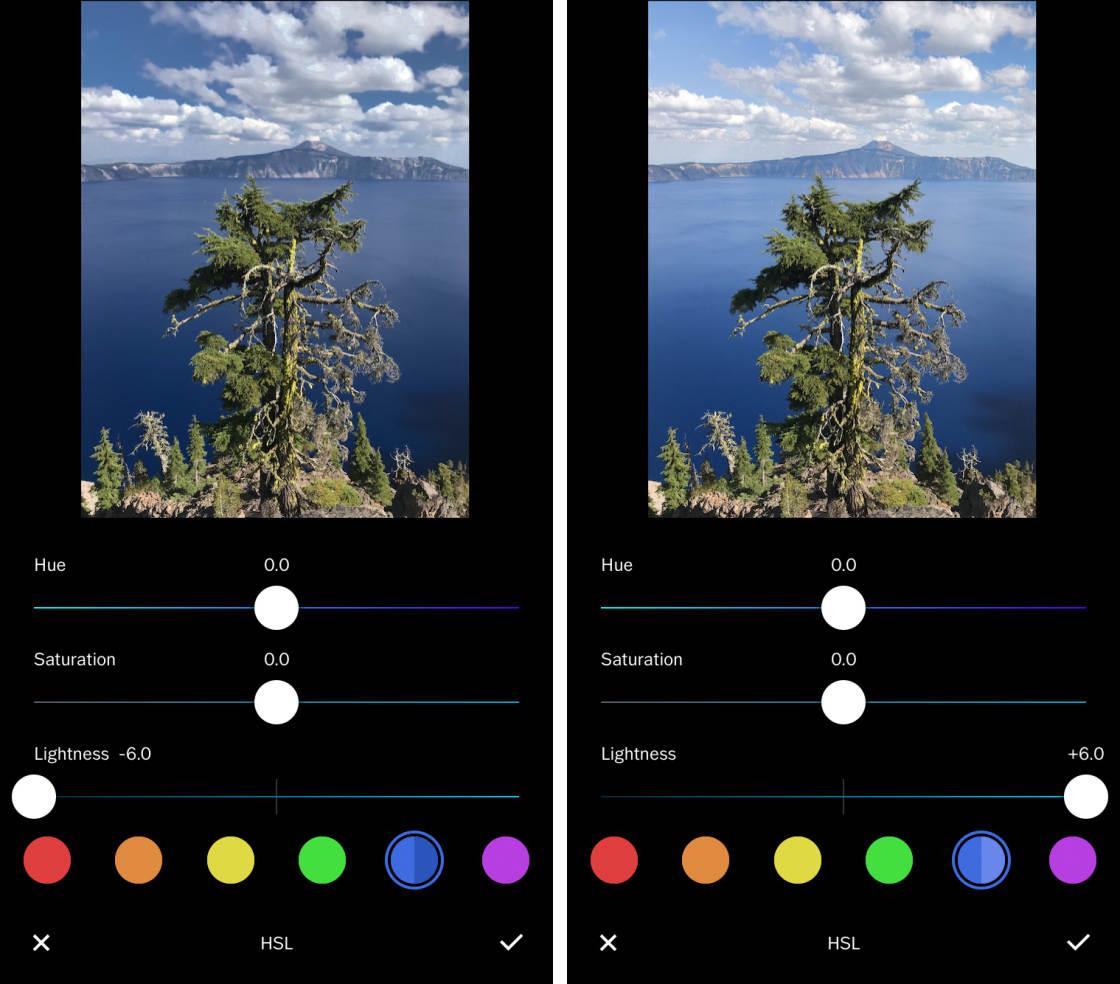 Телефонная обработка фотографий: 5 полезных приложений-Фото 2