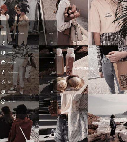 Телефонная обработка фотографий: 5 полезных приложений-430x480