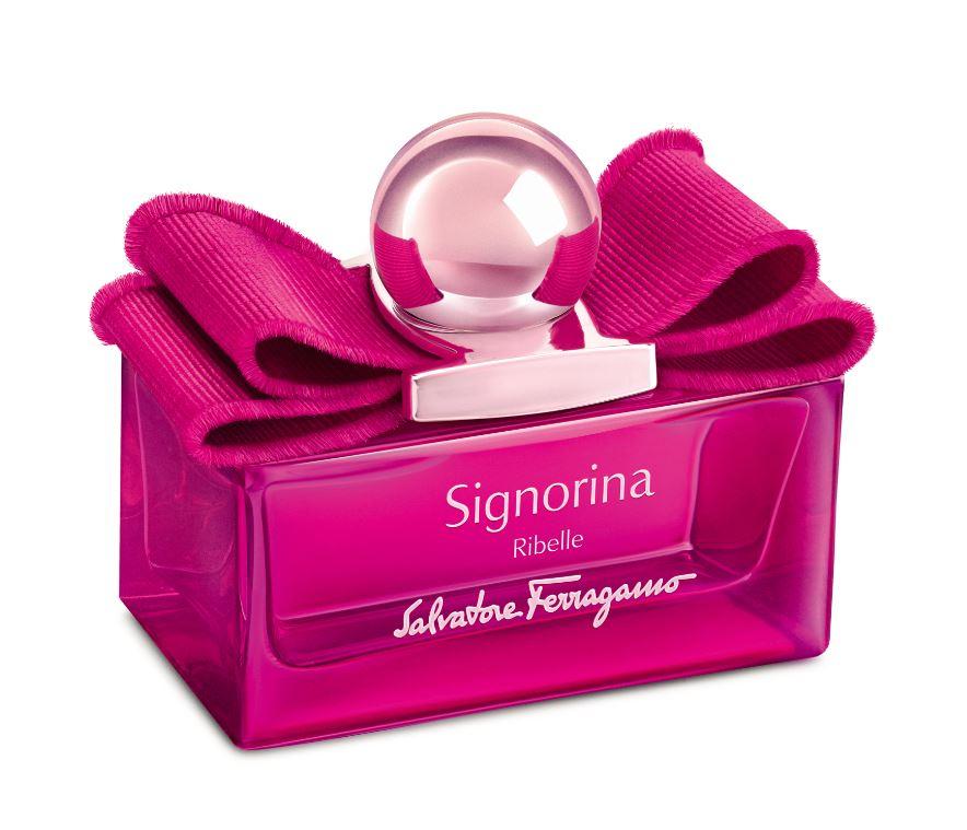 Salvatore Ferragamo представил новый аромат Signorina Ribelle-Фото 4