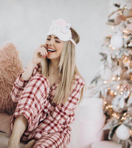В чем будут встречать Рождество известные украинские блогеры-430x480