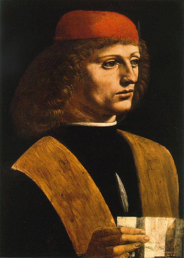 10 картин Леонардо да Винчи, которые нужно знать-Фото 6