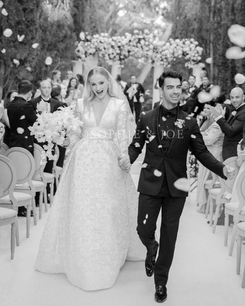Главные звездные свадьбы 2019 года-Фото 5