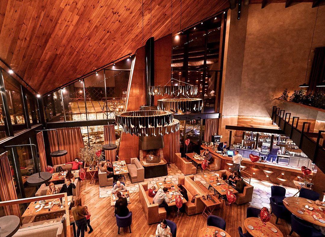 Лучшие рестораны Украины по версии премии «Соль»-Фото 4