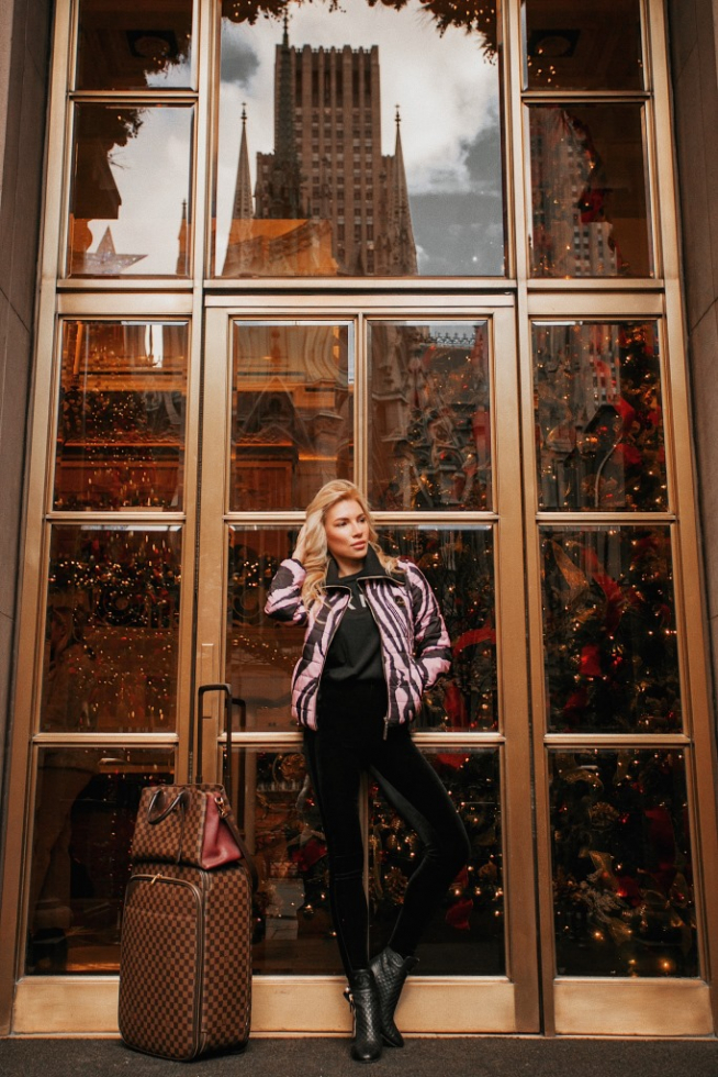 Оксана Гозенер рассказала о любви к Нью-Йорку, модельном бизнесе и зависимости от ЗОЖ-Фото 3