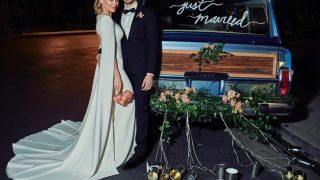 Хилари Дафф тайно вышла замуж во второй раз-320x180