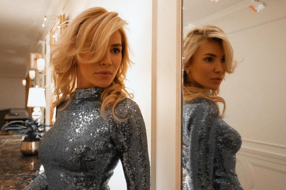 Оксана Гозенер рассказала о любви к Нью-Йорку, модельном бизнесе и зависимости от ЗОЖ-Фото 1