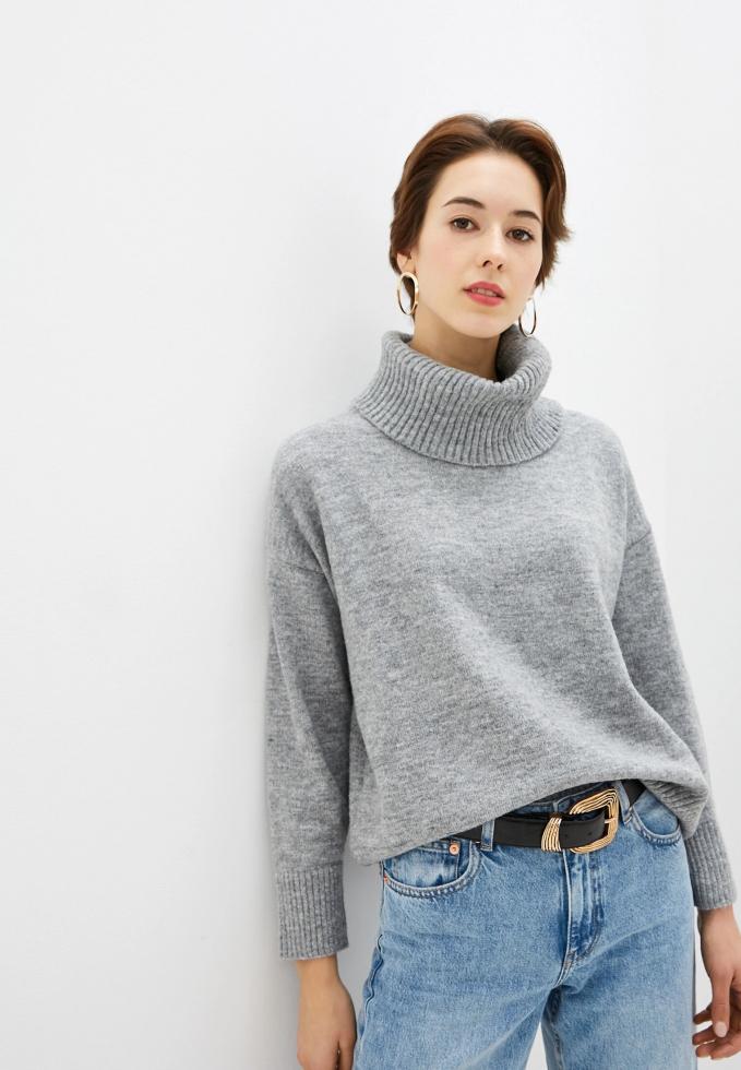 Как выбрать свитер и выглядеть в нем максимально женственно?-Фото 3