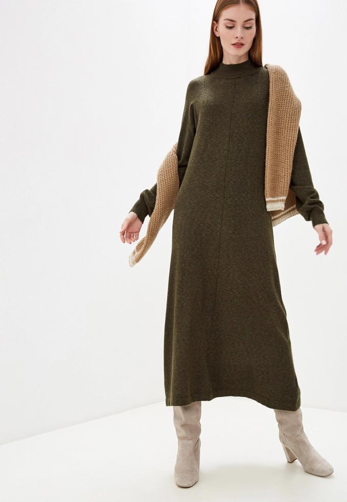 Как выбрать свитер и выглядеть в нем максимально женственно?-Фото 7