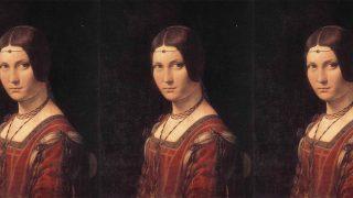 10 картин Леонардо да Винчи, которые нужно знать-320x180