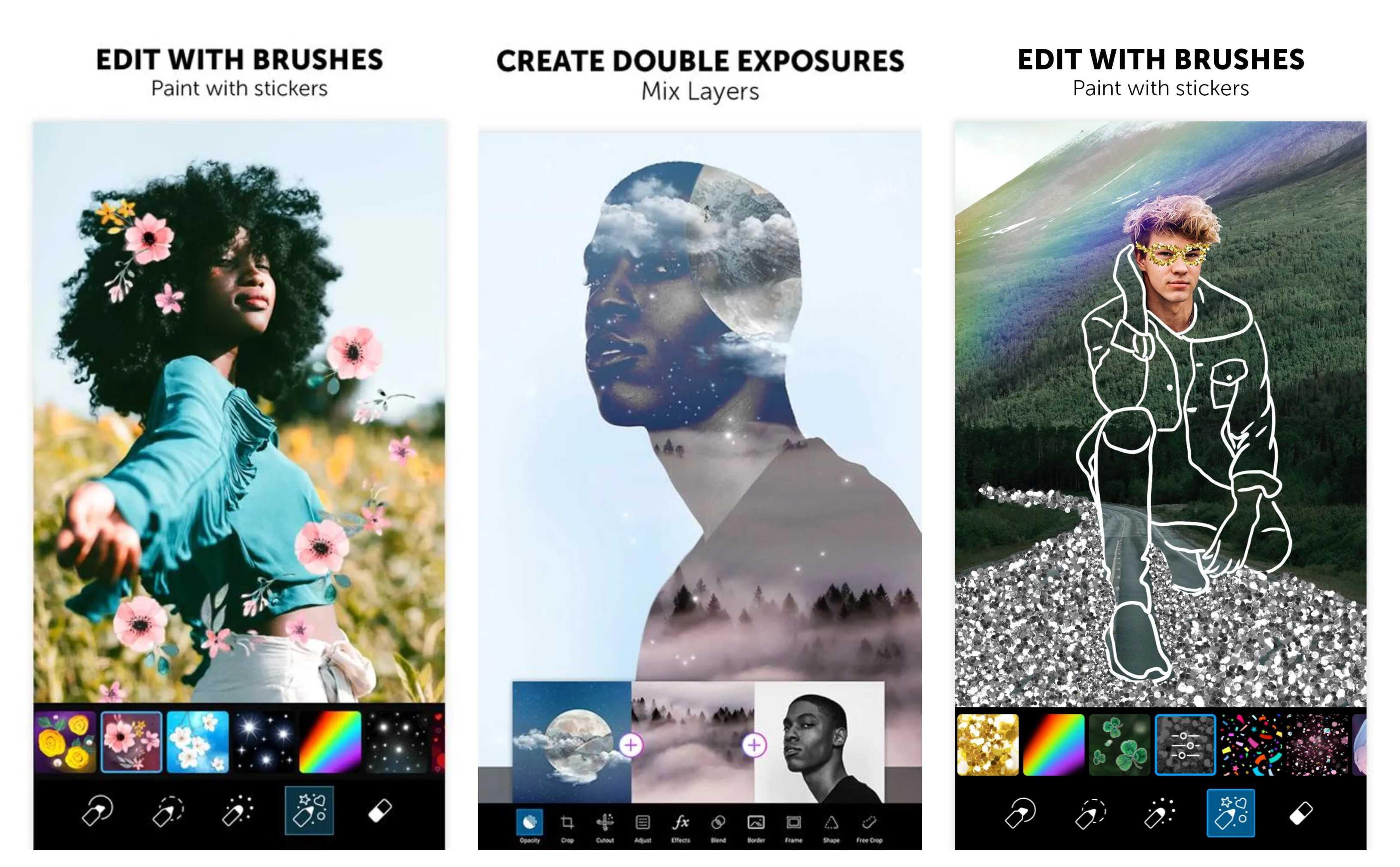Телефонная обработка фотографий: 5 полезных приложений-Фото 3