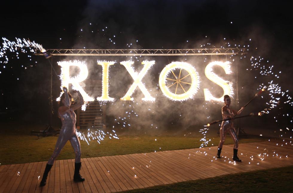 Отпуск мечты в Rixos Premium Belek-Фото 14