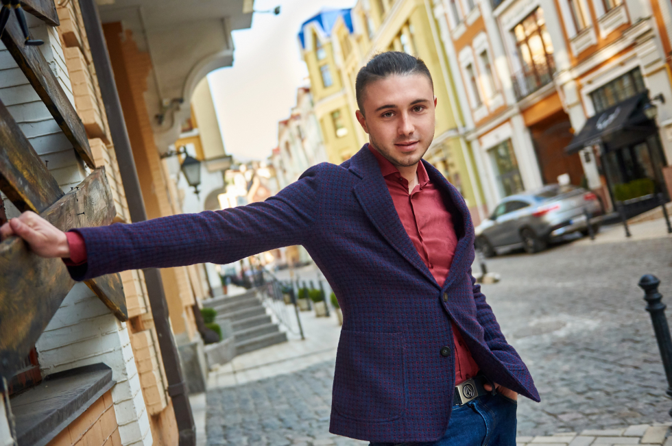 Украинские артисты про свою любовь и нелюбовь к Киеву-Фото 10