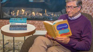 Книги для зимних каникул по рекомендации Билла Гейтса-320x180