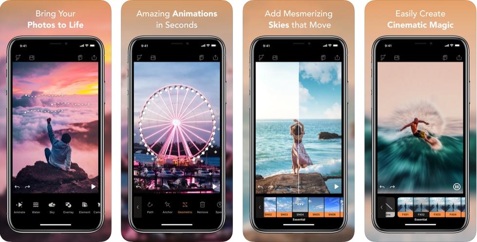 Телефонная обработка фотографий: 5 полезных приложений-Фото 4