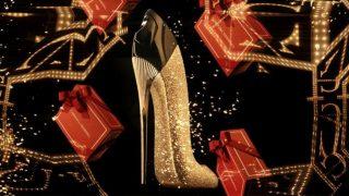 Новый парфюм от Carolina Herrera с настроением праздника-320x180