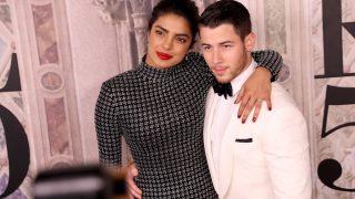 Ник Джонас и Приянка Чопра трогательно поздравили друг друга с годовщиной свадьбы-320x180