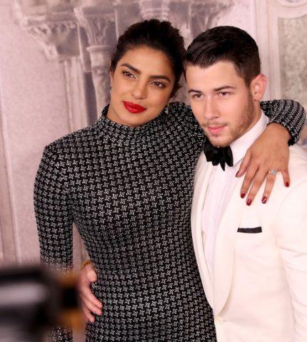 Ник Джонас и Приянка Чопра трогательно поздравили друг друга с годовщиной свадьбы-430x480