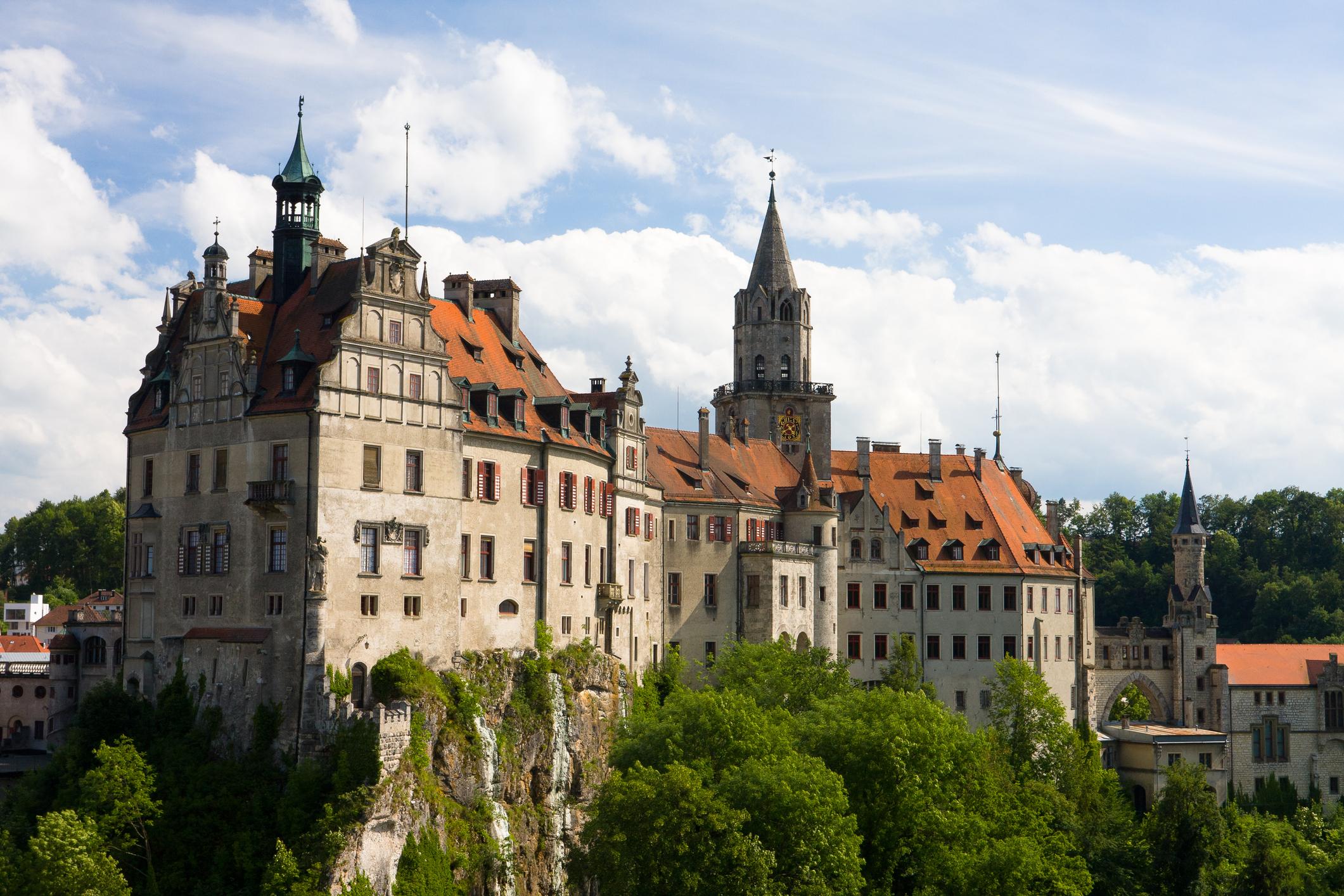 Неизведанная Германия: куда поехать, если в Берлине уже были-Фото 2