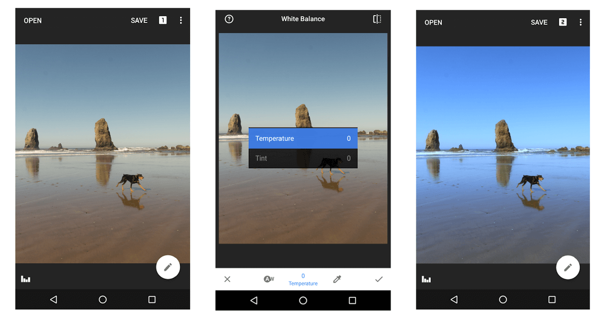 Телефонная обработка фотографий: 5 полезных приложений-Фото 1