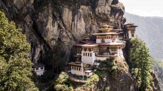 Неизведанная Азия: что прячут в себе Непал и Бутан-320x180
