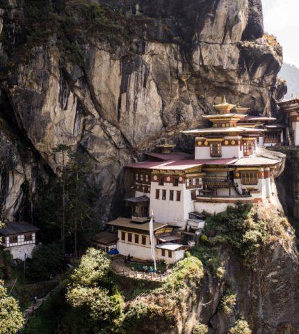 Неизведанная Азия: что прячут в себе Непал и Бутан-430x480