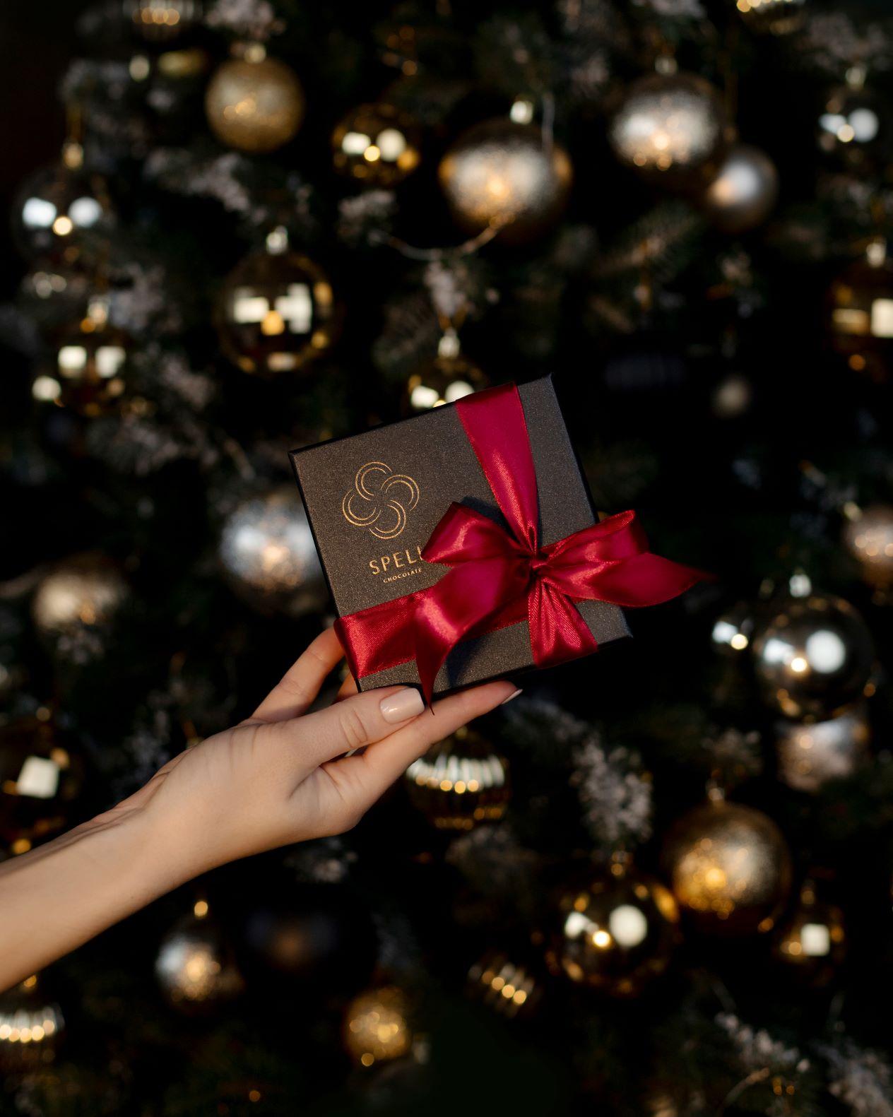 Подарки на Новый год для настоящих ценителей вкуса-Фото 2