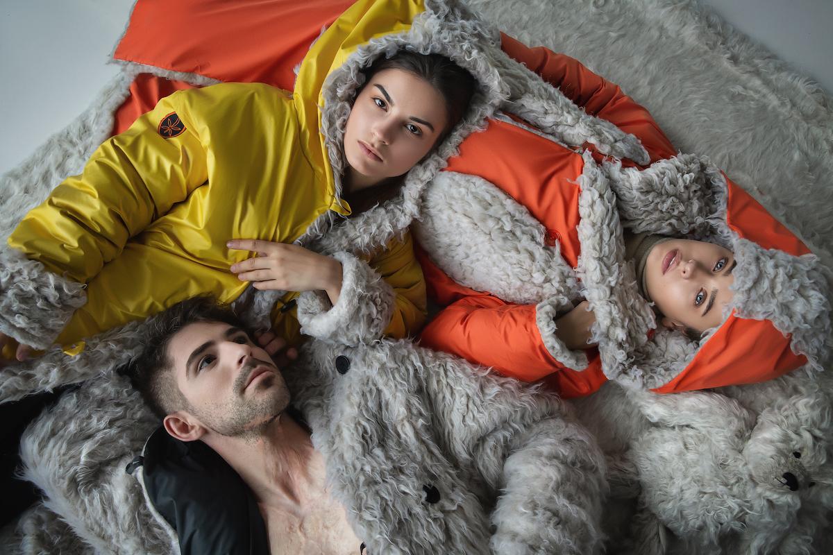 Дайверсити в Украине: модели с особенностями рассказали о том, почему они не нуждаются в жалости