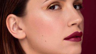 В объективе Marie Claire: рождественская коллекция косметики Guerlain-320x180