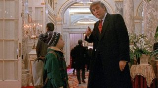 Самые яркие появления Дональда Трампа в кино-320x180