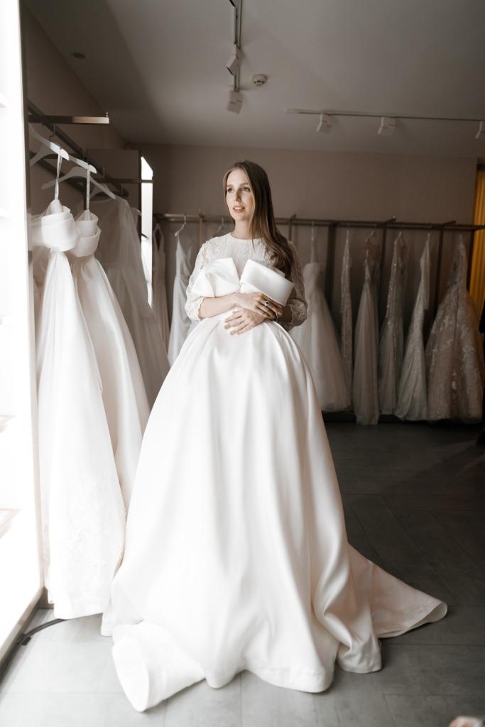 Открытие бутика вечерних и свадебных платьев Milla Nova-Фото 2