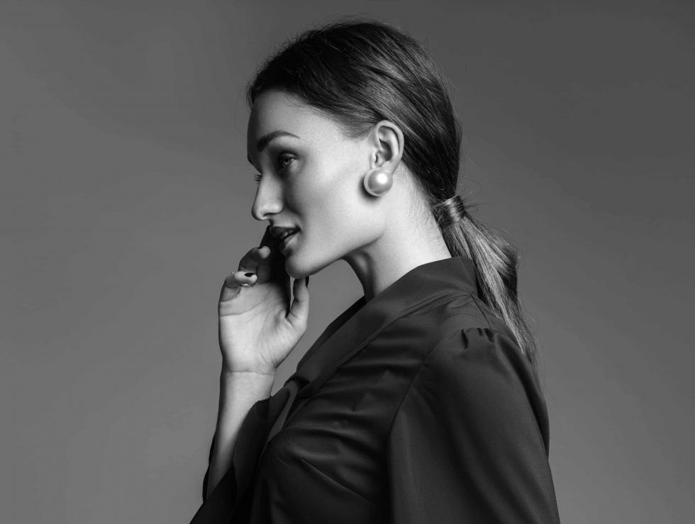 Героиня MC Shop: Диана Глостер