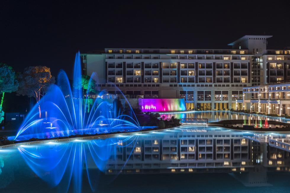 Отпуск мечты в Rixos Premium Belek-Фото 3