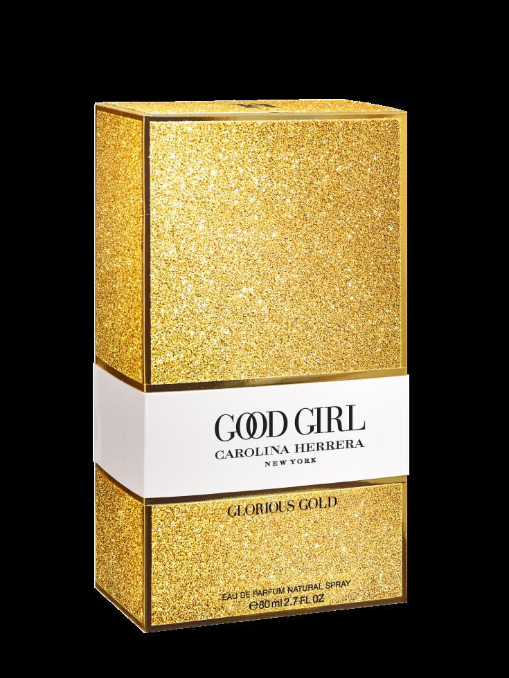 Новый парфюм от Carolina Herrera с настроением праздника-Фото 3